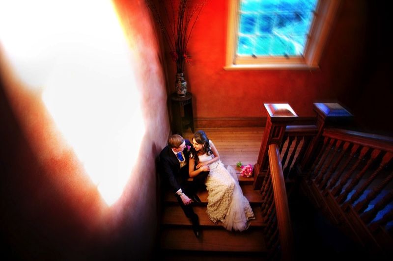 Professional Wedding Photographer Surrey