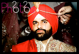 Asian Wedding photgrapher Surrey